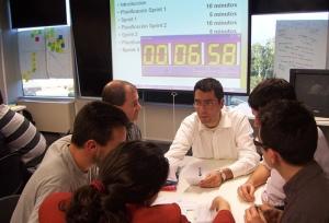 Welche Rolle nimmt der Produktmanager in Scrum-Teams ein?