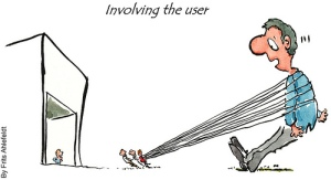 Nutzerintegration