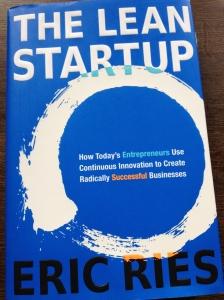 """""""The Lean Startup"""" von Eric Ries"""