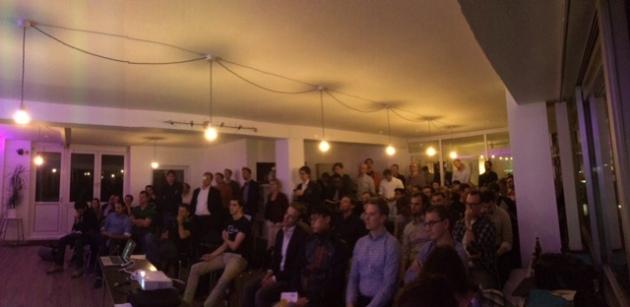 FinTech Meetup Frankfurt
